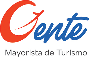 logo Gente Mayorista de Turismo